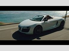 Audi Maxes Iron Man 2 Ties With 'Tony Stark Innovation
