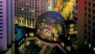Artsgarden Indianapolis Indiana Images Photos  FynnEXP