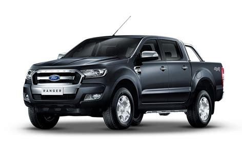 2018 Ford Ranger Xlt 3.2 (4x4), 3.2l 5cyl Diesel