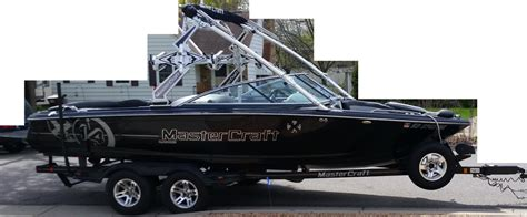 Mastercraft Boats For Sale Us by Mastercraft Boats For Sale In Minnesota