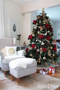 Weihnachtsbaum Komplett Geschmückt : baumschmuck von balsam hill und gewinnspiel werbung r da hus ~ Markanthonyermac.com Haus und Dekorationen
