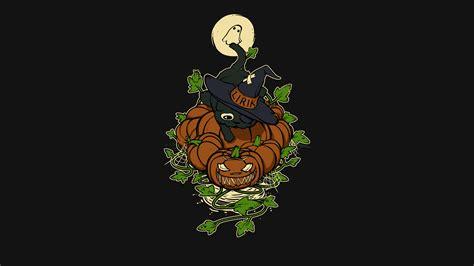 Lirik Halloween Wallpaper