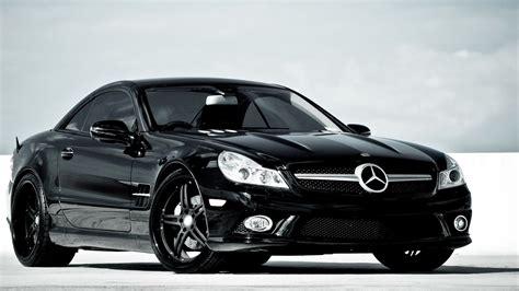Mercedes BenzCar : Car Mercedes-benz Black Wallpaper