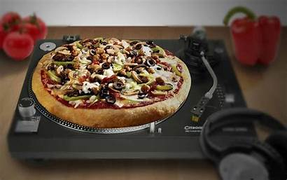 Pizza Funny Wallpapers Allwallpaper Unknown Posted Wide