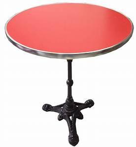 Plateau Rond Pour Table : prix sur demande ~ Teatrodelosmanantiales.com Idées de Décoration