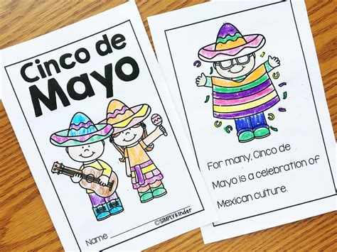 Cinco de Mayo Videos for Kids - Simply Kinder