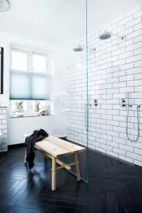 subway tile bathroom floor ideas top 10 tile design ideas for a modern bathroom for 2015