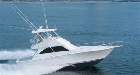 Viking Boats Information by Viking Yachts 45c 2009 2009 Reviews Performance Compare