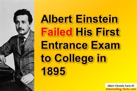 Albert Einstein Facts - 10 Genius Facts about Albert ...