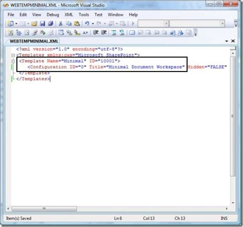 si e d inition minimal sharepoint site definition for use with crm