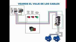 Ejemplo Diagramas Unifilares En Controles Electricos