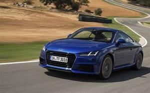 Audi Tt Quattro Sport : first drive review 2014 audi tt quattro sport ~ Melissatoandfro.com Idées de Décoration