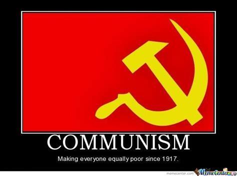 Communist Meme - communism by kira390 meme center