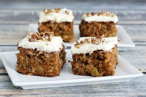 Carrot Cake Recipe With Pineapple Recipe