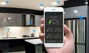 Smart Home Team : smart home generation dwell home team ~ Markanthonyermac.com Haus und Dekorationen