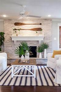 beach house interior design 32 Best Beach House Interior Design Ideas and Decorations ...