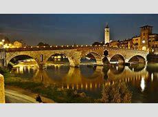Ponte Pietra S' illuminaper la Danza 2016 Carnet