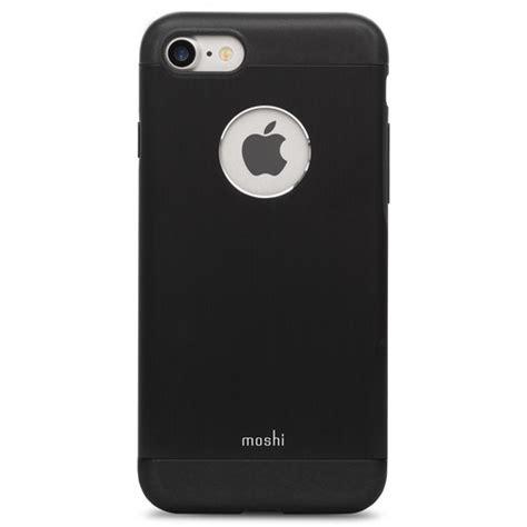 moshi iphone moshi armour for iphone 7 black 99mo088004 b h photo