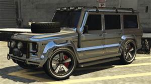 Rare GTA Online SUV Spawn Location Confirmed - GTA 5 Cheats