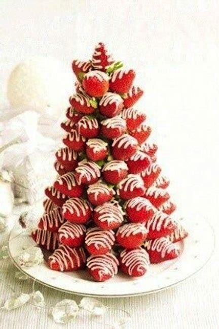 christmas creation food fitzness