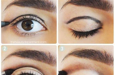 Simple Makeup Tutorial - AllDayChic