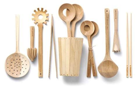 de cuisine en bois dacacia fair cutlery pop corn le