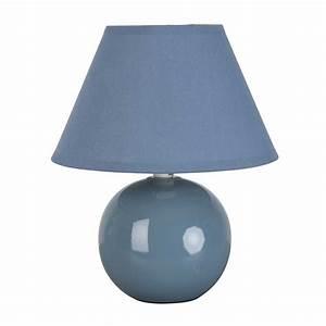 But Lampe De Chevet : lampe de chevet bleue pas cher ~ Dailycaller-alerts.com Idées de Décoration