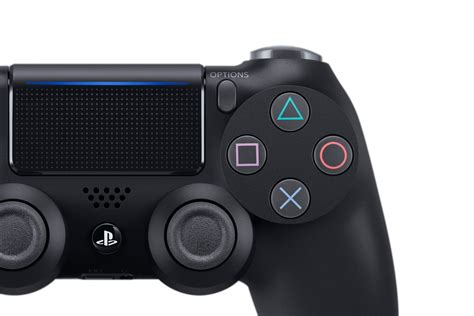4 can now be used wirelessly with playstation 3 peer into the soulful glow of the new dualshock 4 s Dualshock