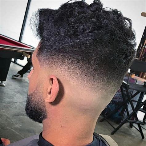 les coiffures d 233 grad 233 es 224 blanc coupe de cheveux homme