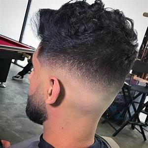 Degrade Bas Homme : les coiffures d grad es blanc coupe de cheveux homme ~ Melissatoandfro.com Idées de Décoration
