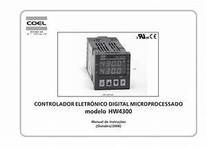 Manual De Instru U00e7 U00f5es Completo  Hw4300