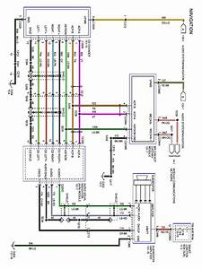 04 Taurus Wiring Diagram