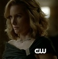 Esther... ~ The Vampire Diaries | Vampire diaries, Alice evans