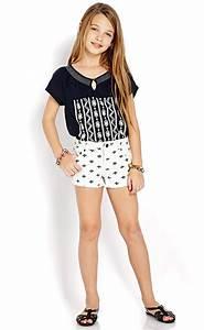 Junior Girls clothing kids clothes kids clothing | Forever 21 | jasmine | Pinterest | Kids ...