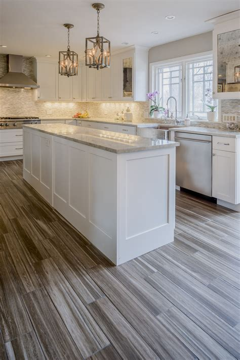 porcelain tile in kitchen white kitchen gain inspiration and view lewis floor 4338