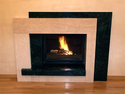 Granite Fireplaces & Fireplace Surrounds in Atlanta   MC