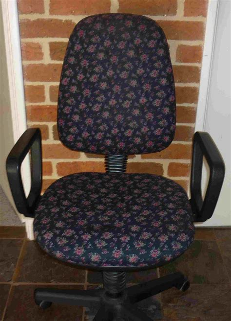 Office Chairs Covers by Simpleliving Cover Office Desk Chair Looks Like New