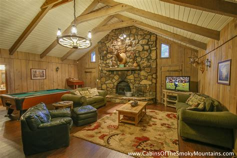 5 7 bedroom cabins in gatlinburg pigeon forge tn