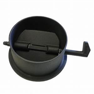 Ch 14 5 A Damper Is Device For Controlling Combustion In A