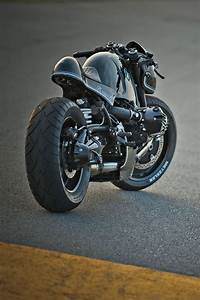 Bmw R Nine T : bmw r nine t custom project awesome marketing and workshop ~ Nature-et-papiers.com Idées de Décoration