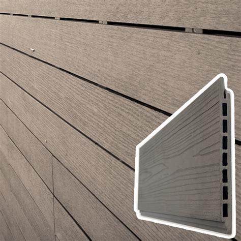 rivestimenti esterni in legno listello decking wpc legno composito per rivestimenti