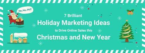 Marketing Ideas - 7 brilliant marketing ideas to boost sales