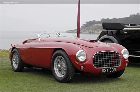 Auction results and sales data for 1950 Ferrari 166MM ...