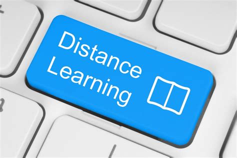 distance learning   qualities student teachers
