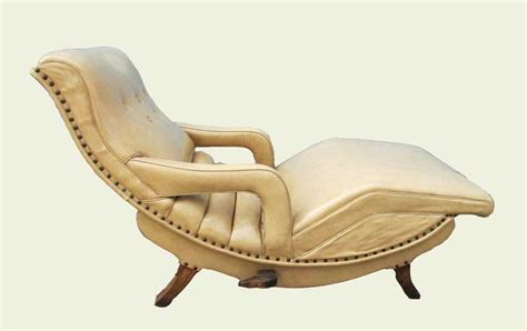 vintage easy chair from contour chair lounge co inc for