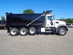 2017 Mack For Sale Used Trucks On Buysellsearch