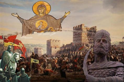 Turkey's Continued Siege Of Constantinople