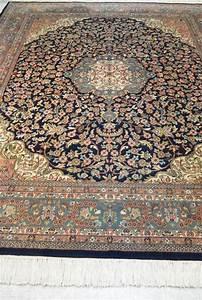 tapis indo keshan tres fin tapis tapisseries With tapis d entrée très fin