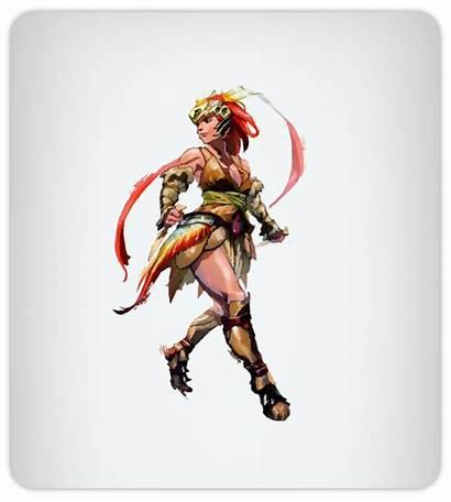 Armor Dancer Kingdomdeath Death Kingdom