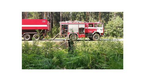 Olaines novadā notiks VUGD praktiskās ugunsdzēsības mācības - olaine.lv